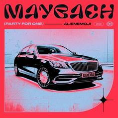 "AlienEmoji Drops Flute-tastic New Song ""Maybach (Party For One)"""