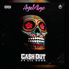 "Lil Durk Joins Ca$h Out on ""Aye Migo"""