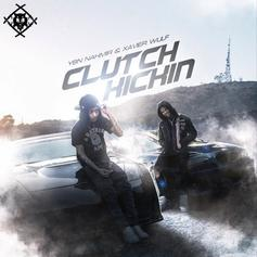 "YBN Nahmir & Xavier Wulf Drop Off A Banger With ""Clutch Kickin"""