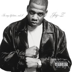 "Jay-Z Set The Tone With ""Vol 1...In My Lifetime's"" Incredible Intro"