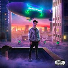"Lil Mosey Drops Off ""Certified Hitmaker"" Ft. Chris Brown, Gunna, Trippie Redd, & AJ Tracey"
