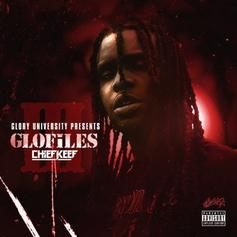 """Chief Keef Unleashes New Mixtape """"The GloFiles (Pt. 3)"""""""