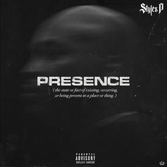 """Styles P Grinds Out Another Album With """"Presence"""""""