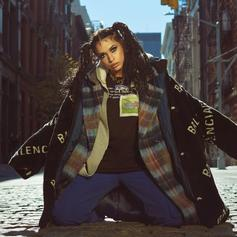 "Princess Nokia Shares New ""Balenciaga"" Track"