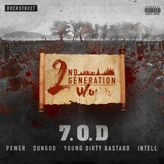 """2nd Generation Wu Interpolate """"C.R.E.A.M"""" On Debut """"7.O.D"""""""