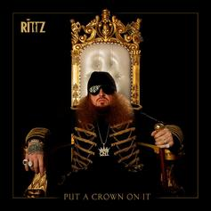 "Stream Rittz' New Project ""Put A Crown On It"""