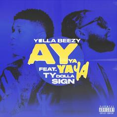 "Yella Beezy & Ty Dolla $ign Team Up For Infectious Banger ""Ay Ya Ya Ya"""