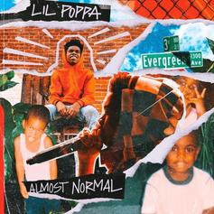 """Lil Poppa Shares """"Almost Normal"""" Tape"""