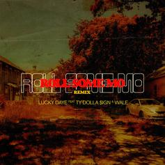 "Wale & Ty Dolla $ign Lend Lucky Daye A Hand On ""Roll Some Mo (Remix)"""