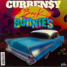 """Curren$y Is """"All Work"""" & No Play On New Track With Young Dolph"""