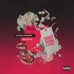 "Mulatto & Jacob Latimore Couple Up For ""Don't Wanna Leave"" Track"