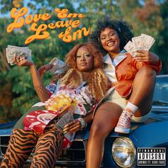 """Amindi & Kari Faux Ditch The Boys & Count Their Coins On """"Love Em, Leave Em"""""""