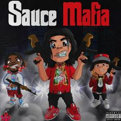 "Sauce Walka & OhGeesy Link Up With Peso Peso On ""Sauce Mafia"""