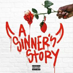 "ShooterGang Kony Unleashes New Single ""A Sinner's Story"""