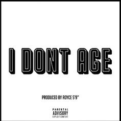 "Royce Da 5'9"" Raps Like He's Forever Young On ""I Don't Age"""