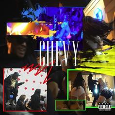 "Retch Is Back With His Latest Banger ""Chevy"""