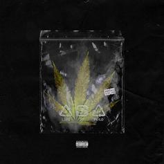 """Philly's SimxSantana Places Bid To Be Next Up With """"Cannabis"""""""