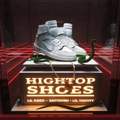 """Lil Yachty, Lil Keed, & Zaytoven Step Out On """"Hightop Shoes"""""""