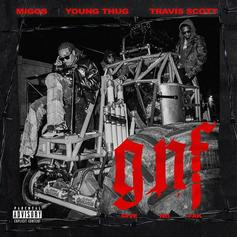 """Migos, Travis Scott, & Young Thug Have No Worries On """"Give No Fxk"""""""