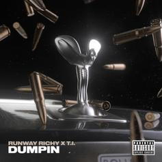 "Runway Richy & T.I. Deliver Fast Flows On ""Dumpin"""