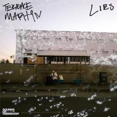 """Terrace Martin Makes New Delivery With """"Lies"""""""