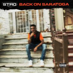 """Stro Catches A Vibe On New Single """"Make Time"""""""