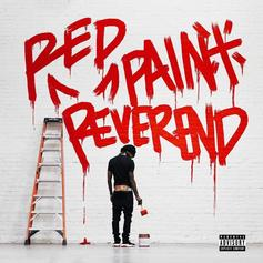 "ShooterGang Kony Nabs Mozzy, OMB Peezy, & More For ""Red Paint Reverend"""