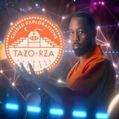 """RZA Switches Up The Style On """"Guided Exploration"""" EP"""
