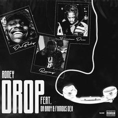 "DaBaby & Famous Dex Team Up On Roney's ""Drop"""
