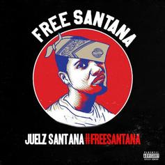 """Juelz Santana Taps Lil Wayne, 2 Chainz & Belly For """"Boiling Water"""""""