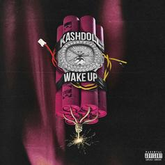 """Kash Doll Gets To The Bag On """"Wake Up"""""""