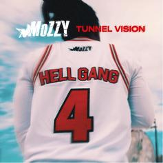 """Mozzy Releases His New Song """"Tunnel Vision"""""""