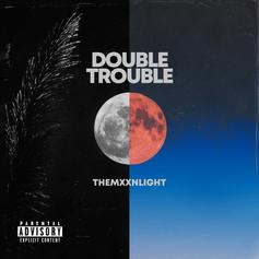 "THEMXXNLIGHT Sings Through The Drama On ""Back Up"""