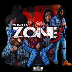 """Yung L.A. Shoots His Shot At JT On """"Zone 3"""""""