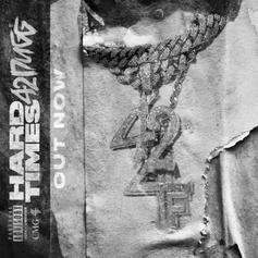 """Lil Baby's Artist 42 Dugg Releases New Song """"Hard Times"""""""