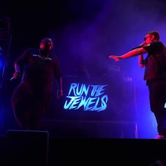 """Run The Jewels Drop New Song """"Yankee & The Brave"""" On IG"""