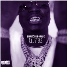 "Big Moochie Grape Rides Hot Streak With ""Clusters"""