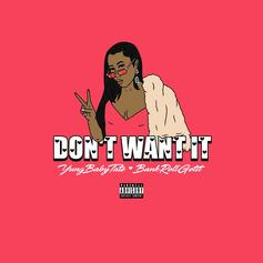 "Yung Baby Tate Releases Quarantine Twerk Anthem ""Don't Want It"""