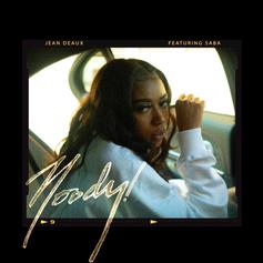 "Jean Deaux & Saba Get ""Moody"" On Their New Collab"