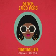 "Black Eyed Peas, Ozuna, & J. Rey Soul Team Up For ""Mamacita"""