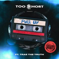 "Too $hort & Trae Tha Truth Drop Off ""Pull Up'"