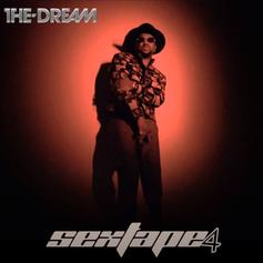 """The-Dream Spices Things Up With """"SXTP 4"""" Slow Jams"""
