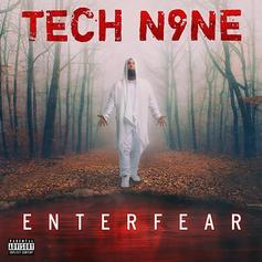 """Tech N9ne Puts On A Flow Clinic On """"Suckseed (Intro 2)"""""""