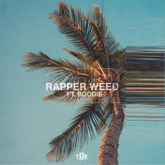 "SiR Releases Smooth ""Rapper Weed"" Single Ft. Boogie"