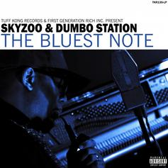 "Skyzoo & Dumbo Station Link Up For ""The Bluest Note"" EP"