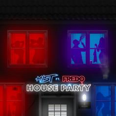 "Mist & Fredo Keep The Vibes High On ""House Party"""