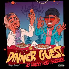 "AJ Tracey & MoStack Link Up On ""Dinner Guest"""