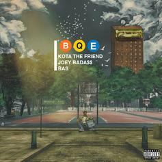 "Kota The Friend Taps Joey Bada$$ & Bas For ""B.Q.E"""