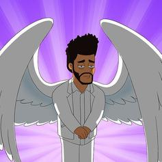 "The Weeknd Premieres ""I'm A Virgin"" Song On American Dad"