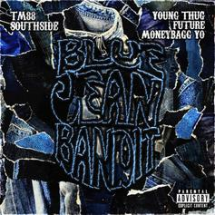 "TM88, Moneybagg Yo, & Southside Join Young Thug & Future To Deliver ""Blue Jean Bandit"""